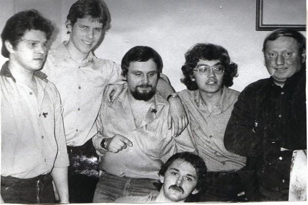 Napajedla 1982