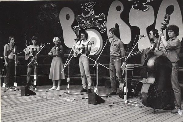 Finále Porty 1982   Plzeň